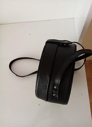 Beden siyah Renk Siyah çanta