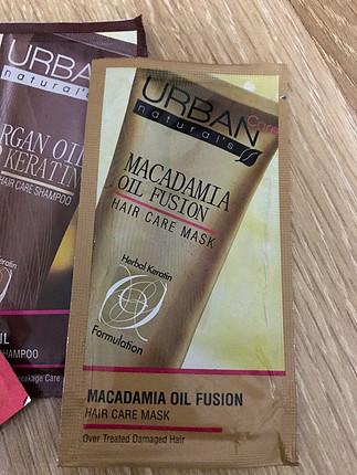 urban care şampuan