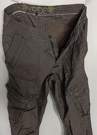 29 Beden siyah Renk LCW pantolonlar