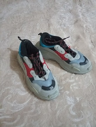 orjinal.spor ayakkabi