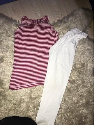İkili takım pijama