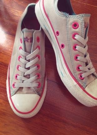 Converse tasarim ayakkabi
