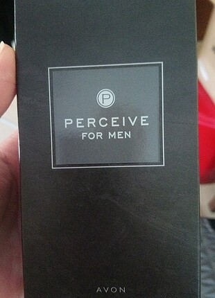 Perceive for man