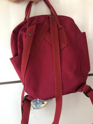 Minik sırt çantası