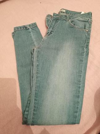 Koton Dar paça pantolon