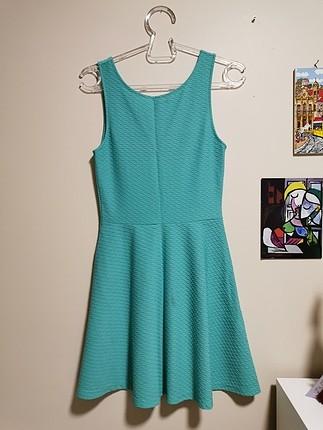 H&m kloş elbise