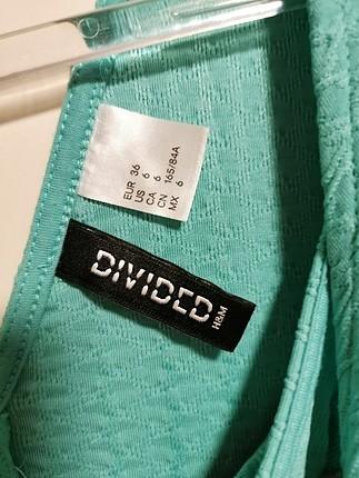 H&M H&m kloş elbise