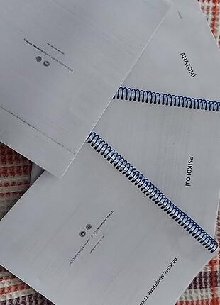 İstanbul üniversitesi AÖ Çocuk gelişim 3 sınıf ders kitabı