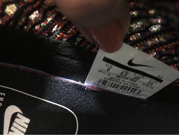 Nike NİKE AİR THEA MULTİCOLOUR spor ayakkabısı