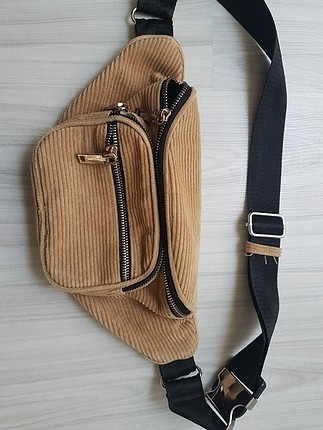 mango kadife çanta