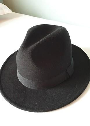 Keçeli şapka Fötr şapka H M şapka 100 Indirimli Gardrops