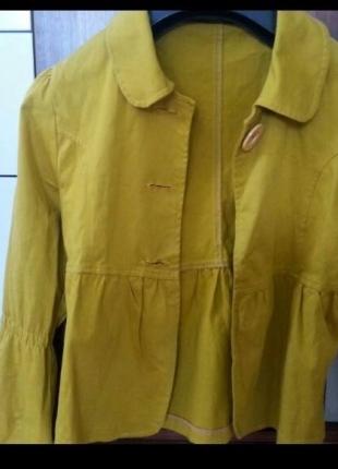 ilk baharlık ceket