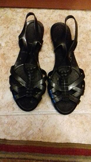 lastik sandalet