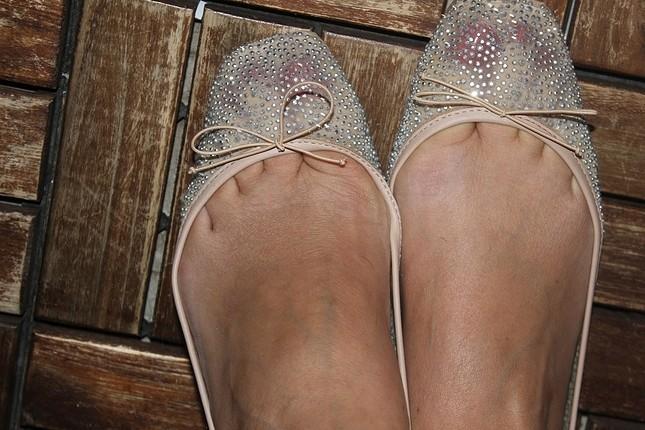 40 Beden ayakkabı