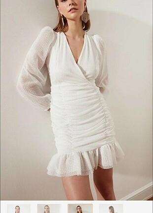 Nikah ve bride elbise