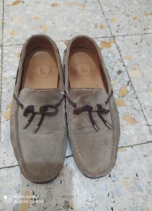 Kığılı marka 42 numara erkek ayakkabı