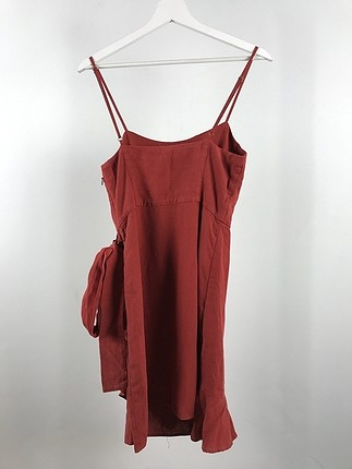 s Beden Askılı Elbise