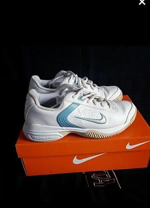 38 Beden beyaz Renk Nike zoom