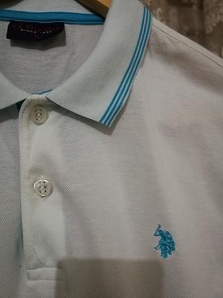 U.S Polo Assn. U.S polo orijinal M beden erkek tişört