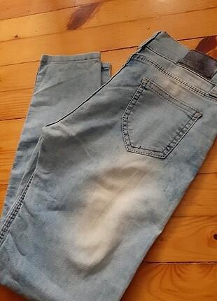 Rahat yazlık skiny pantolon