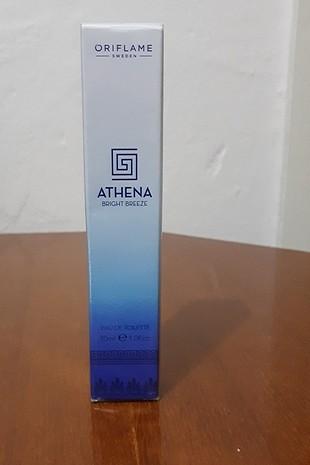 oriflame kadın parfüm
