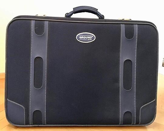 American Vintage Bavul