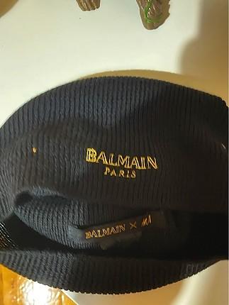 Balmain x H&M Bere