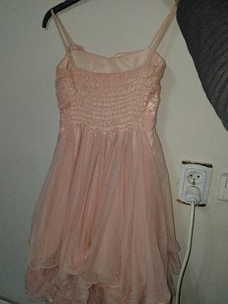 mini abiye elbise