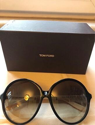 Tom ford rhonda modeli güneş gözlüğü