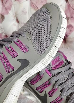 Nike 5.0 taban Spor Ayakkabısı
