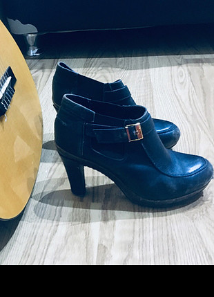 Marka ayakkabı!!Almanyadan ..almıştım !!