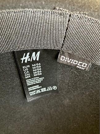 Beden h&m kışlık şapka