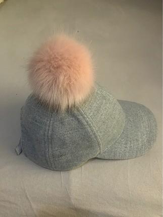 LCW ponponlu şapka