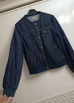 Wrangler Ceket