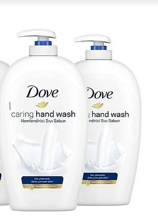 Dove Nemlendirici Sıvı Sabun