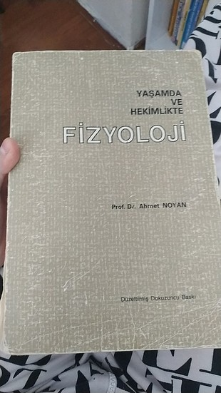 Fizyoloji kitabi