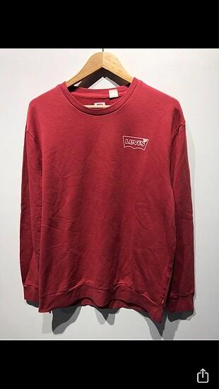 Unisex Sweatshirt Orjinal