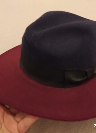 Beden çeşitli Renk Fötr şapka