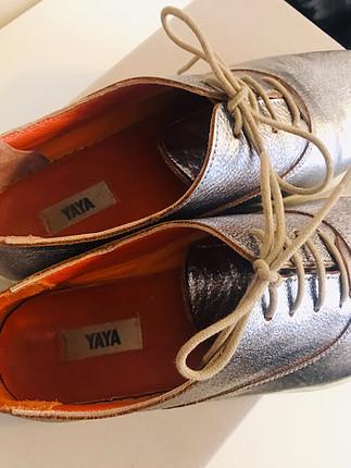 37 Beden gri Renk Yaya by Hotiç casual ayakkabı