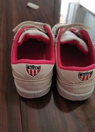 25 Beden Spor ayakkabı