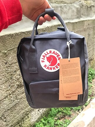 Kanken çanta
