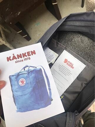 Beden Kanken çanta