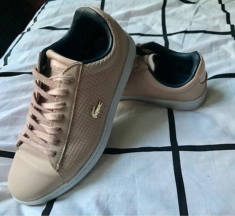 39 Beden Lacoste sneaker