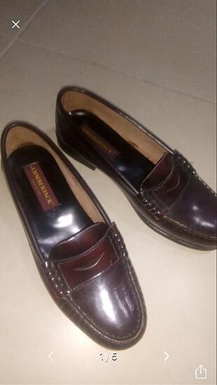 borda ayakkabı