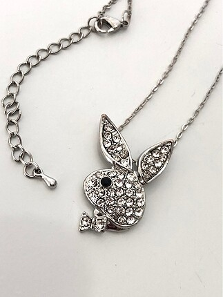 Playboy Kolye necklace rabbit