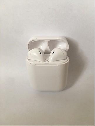 AirPods Bluetooth Kulaklık i11 Beyaz (SIFIR)