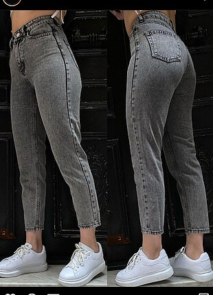 mom jean pantolon