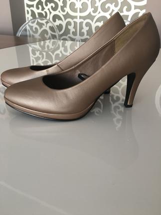 PVizon Topuklu Ayakkabı