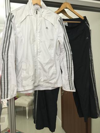 Orijinal Adidas Eşofman Takımı