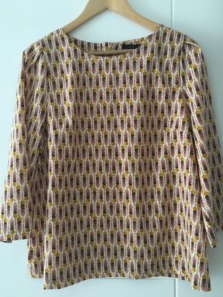 H&M Gömlek Bluz